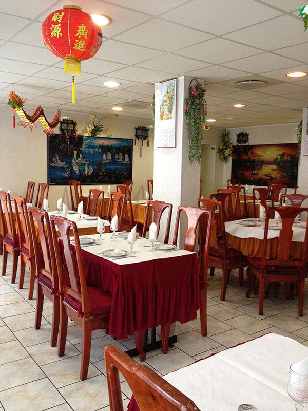 restaurant chinois privatisation salle restaurant asiatique anniversaire mariage